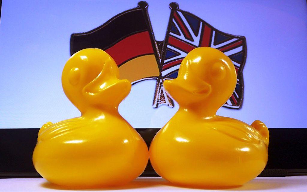W rterbuch deutsch englisch frank thiele offizielle for Englisch deutsche ubersetzung